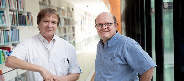 Interview: Bio-informatica als sleutel voor succesvolle personalized healthcare