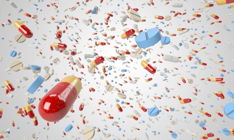 Behandeltoename maakt geneesmiddelen steeds groter onderdeel van ziekenhuisbudget